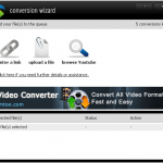 Media Converter Screenshot